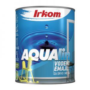 Irkom AQUAlin vodeni emajl završni