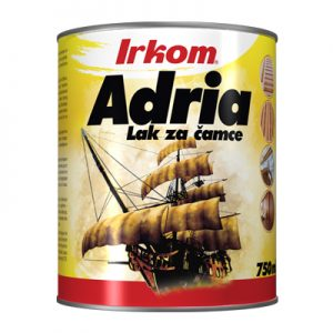 Irkom Adria Lak za čamce