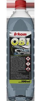 Irkom OB1 - blokator korozije i sredstvo za odmašćivanje površine
