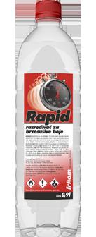 Irkom Rapid razređivač za brzosušive boje