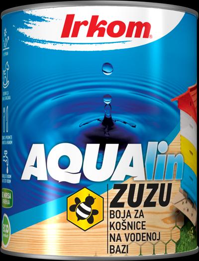 Irkom AQUAlin ZUZU vodena boja za košnice